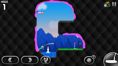 Super Stickman Golf 3+ screenshot 5
