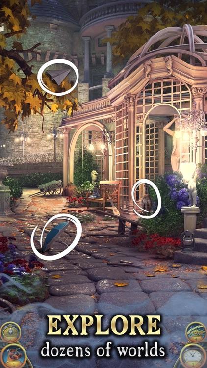 The Secret Society: Mystery screenshot-3