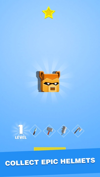 Will Hero Screenshot on iOS