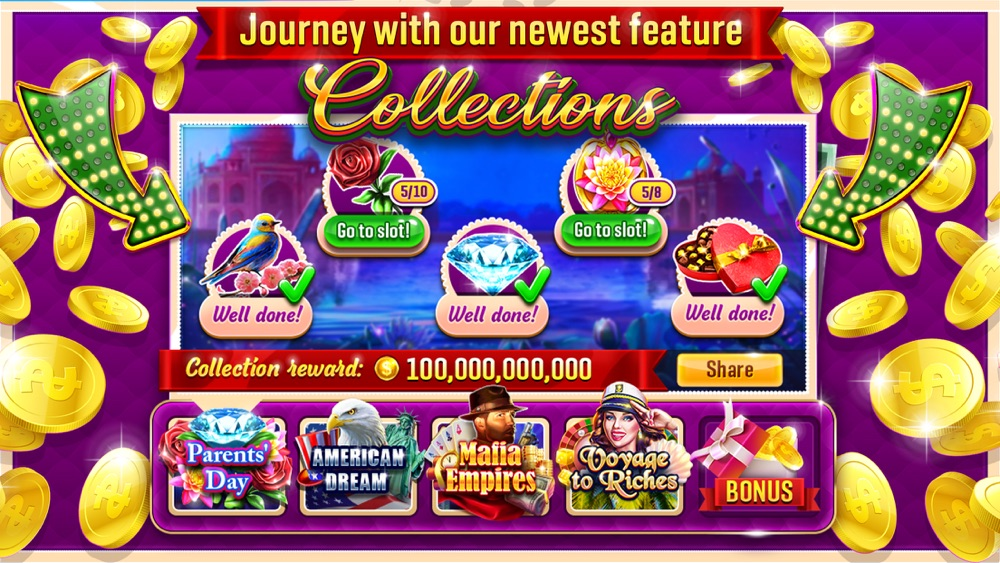 Free Casino Slot Apps For Ipad