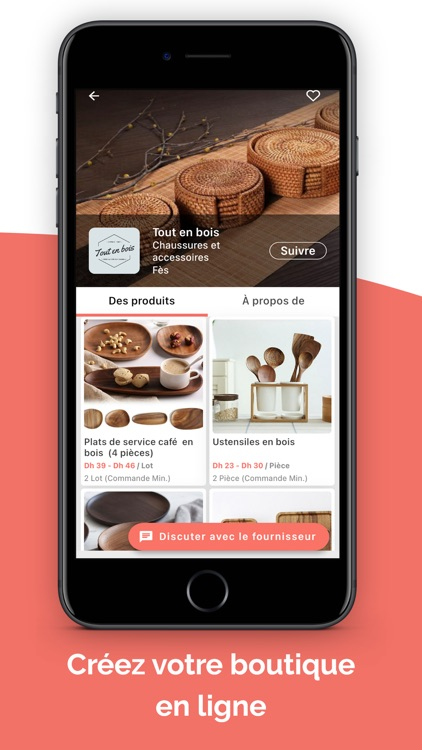 Souq Tajer - Shopping en ligne screenshot-3