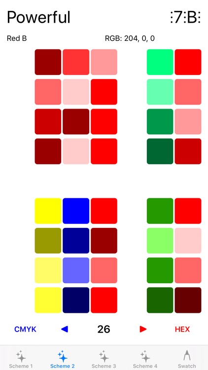 Scheme Color screenshot-5