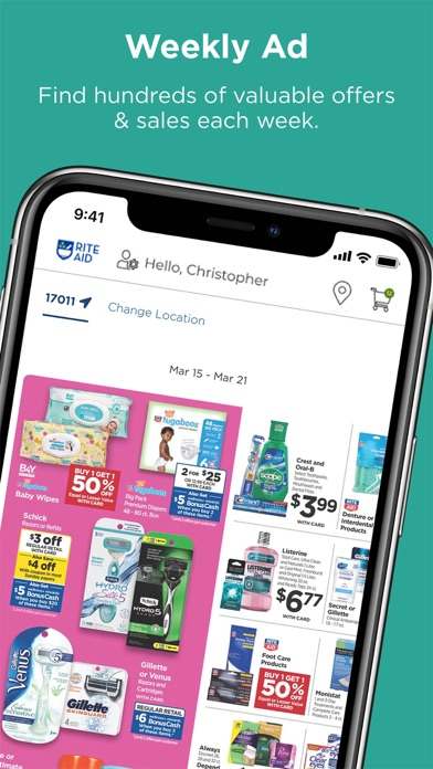 Rite Aid Pharmacy wiki review and how to guide
