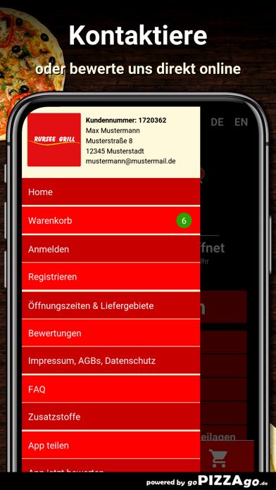 Rursee Grill Nideggen screenshot 3