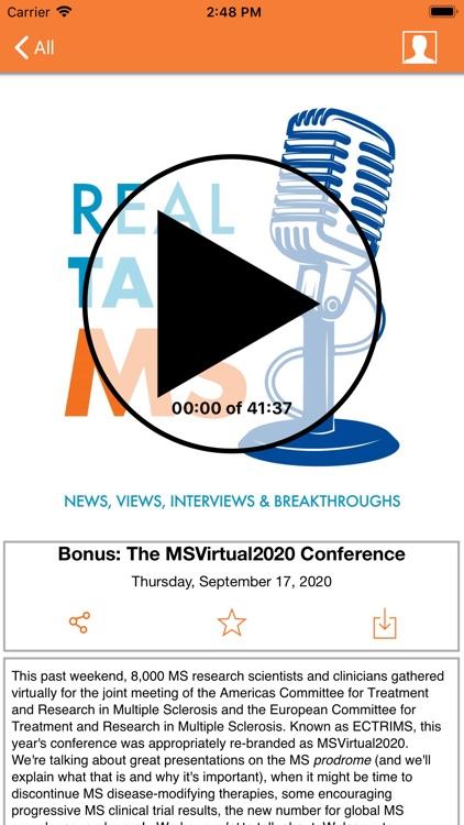 RealTalk MS screenshot-4