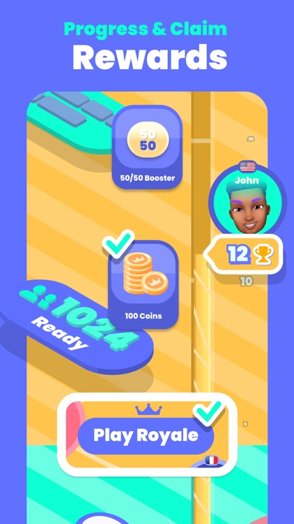 Trivia Royale™ screenshot-7