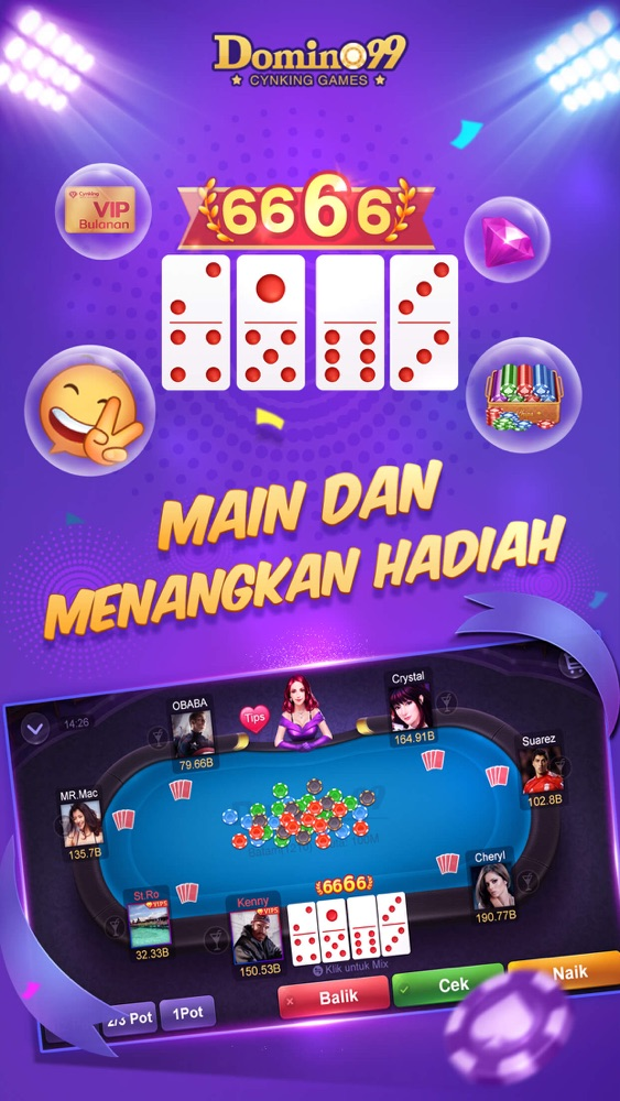 Domino Qq Domino99 App For Iphone Free Download Domino Qq Domino99 For Ipad Iphone At Apppure