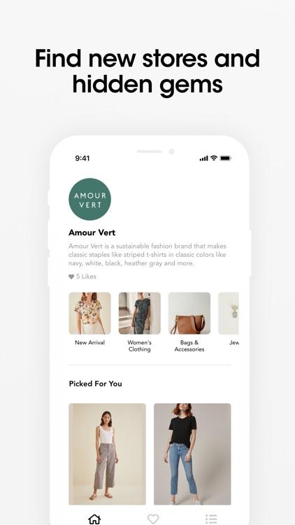 Autumn - Your Fashion Guide screenshot-5