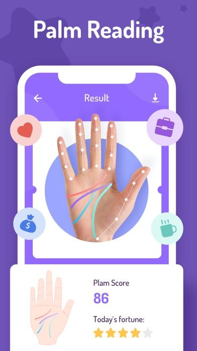 LifeSeeker-Tests&FaceEffects screenshot 3