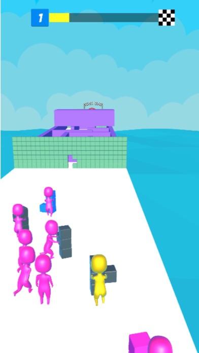 Block Match! 3D screenshot 2