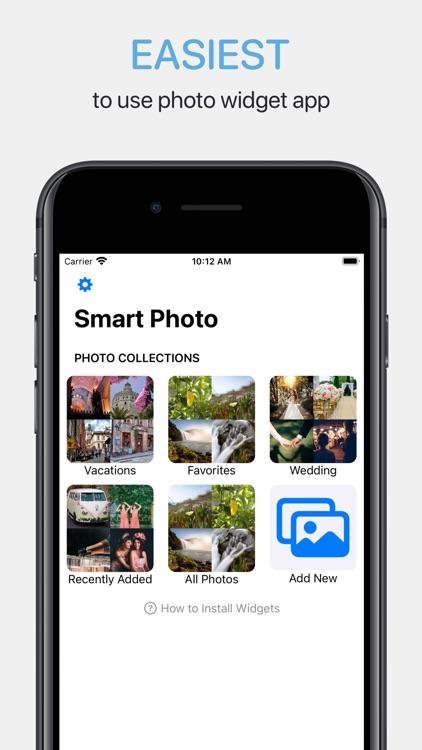 Smart Photo Widget screenshot-6