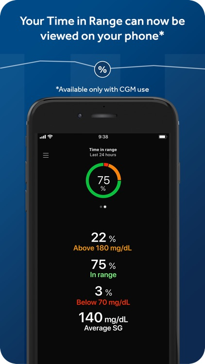 MiniMed™ Mobile US screenshot-3