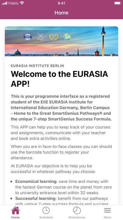 EIIE – STUDY IN GERMANY