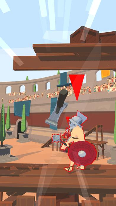 Gladiator: Hero of the Arena screenshot 3