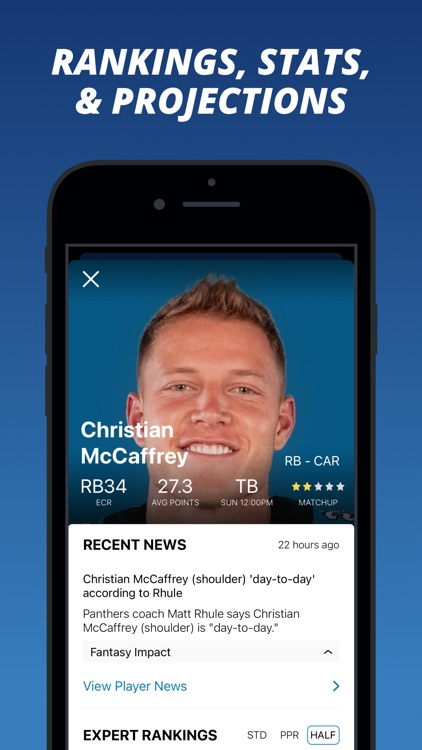 Fantasy News by FantasyPros screenshot-1