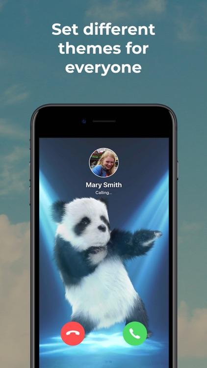 SMS & Flash Call - WWCall screenshot-3