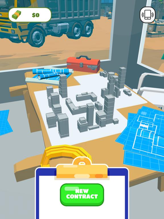 Construction Simulator 3D screenshot 15