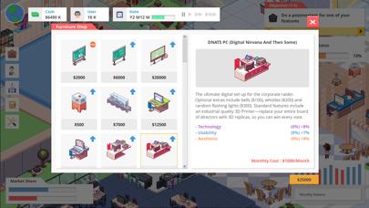 Startup Panic screenshot 3