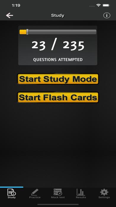 18th Edition Wiring Exam Q&A screenshot 2
