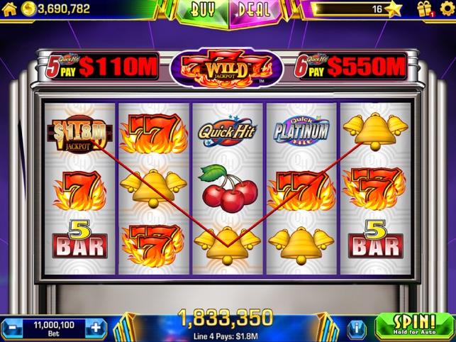 nob hill casino Slot