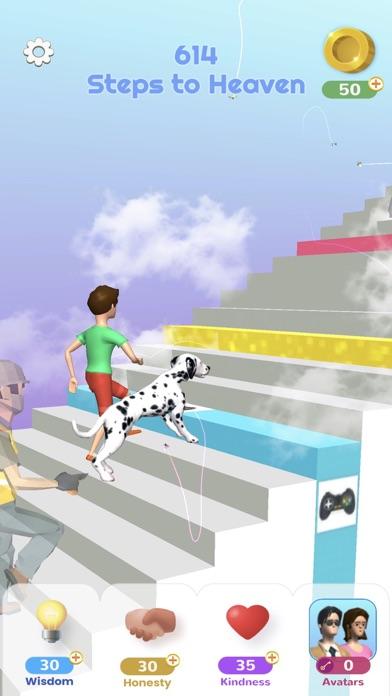 Herunterladen Stairway To Heaven ! für Pc
