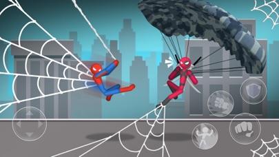 3D Super: Hero Gangster Vegas screenshot 5