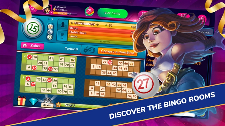 MundiGames - Social Casino screenshot-1