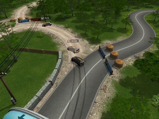 Go Rally screenshot 13