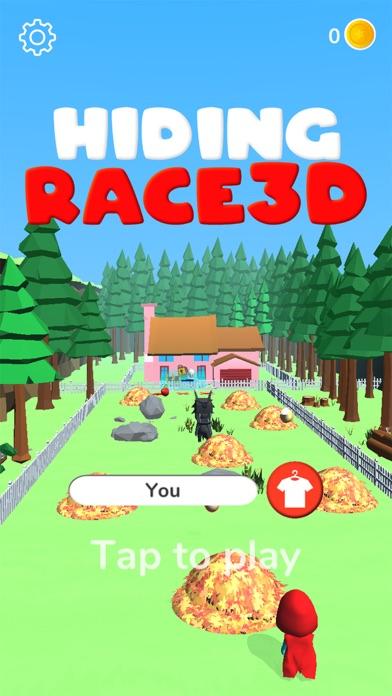 Hiding Race 3Dのおすすめ画像9