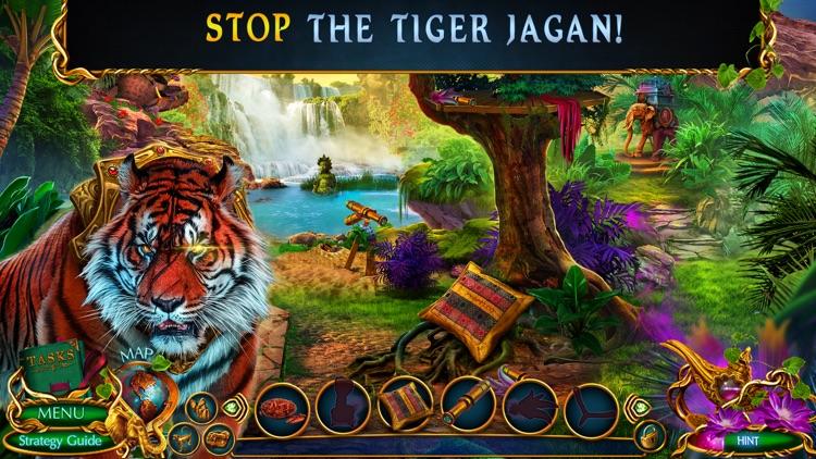 Labyrinths of World: Wild Side screenshot-4