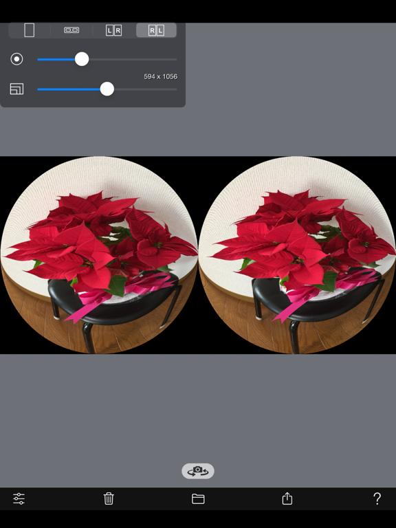 3D Fisheye Camera screenshot 12