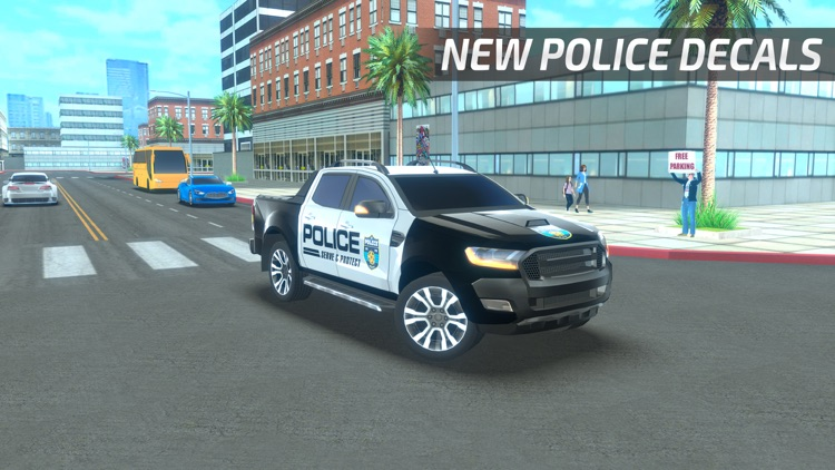 Car Games 3D Driving Academy screenshot-3