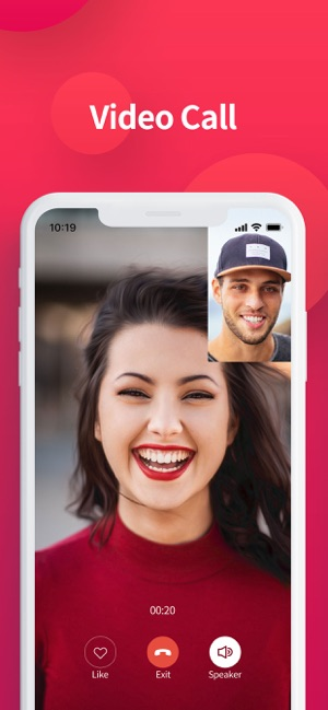 Amor - Ứng dụng hẹn hò số 1