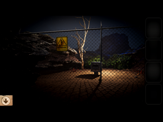 Mystery Of Camp Enigma screenshot 18