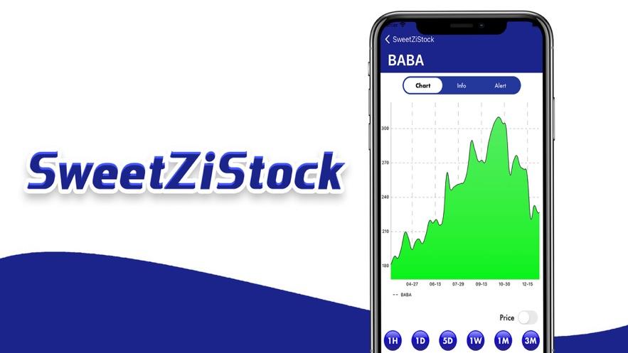 SweetZiStock开发app平台