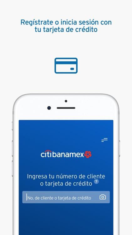 Citibanamex Móvil screenshot-3