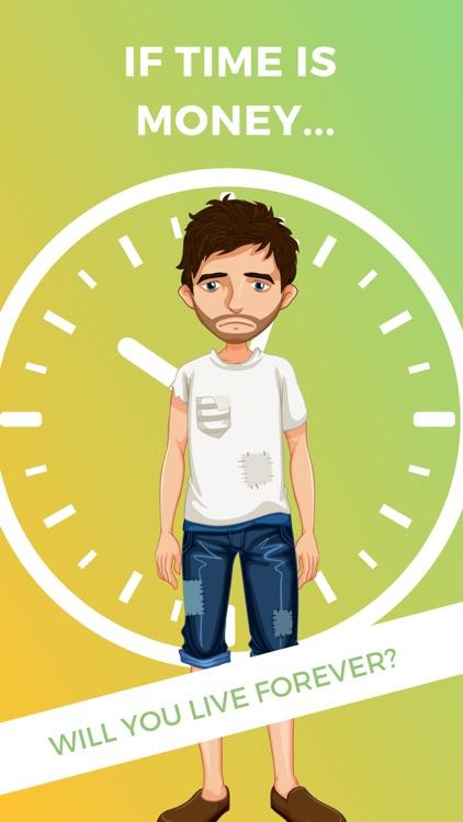 Life Simulator - Time is Money