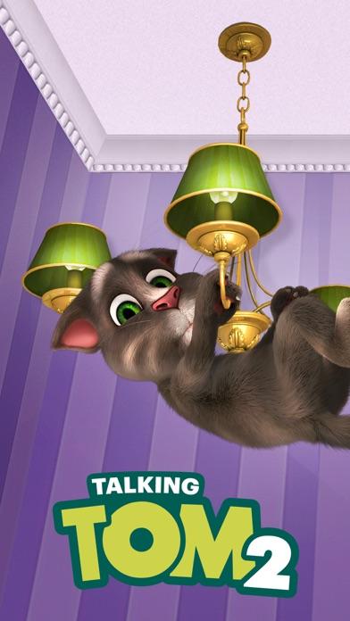 おしゃべり猫のトーキング・トム2 ScreenShot5