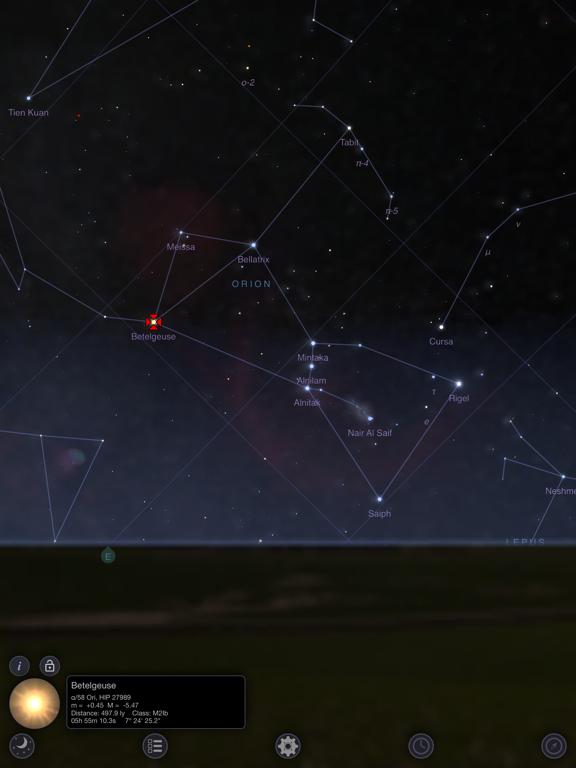 StarMap 3D: Star Guide Screenshots