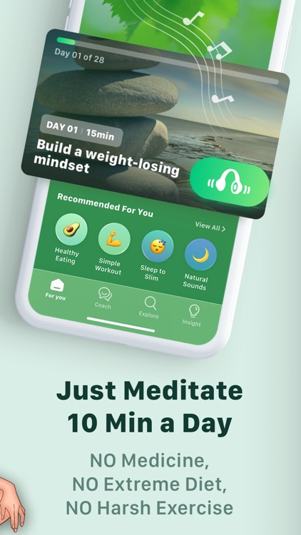 MindFull: Weight Loss Hypnosis