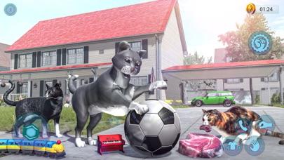 猫ギャングシミュレーター:ペットゲーム紹介画像5