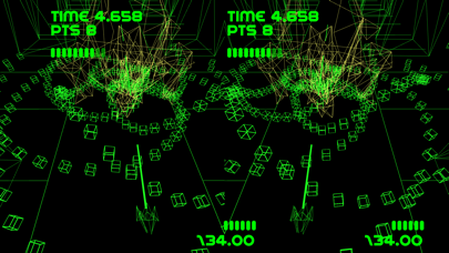 STEREO BULLET screenshot 1