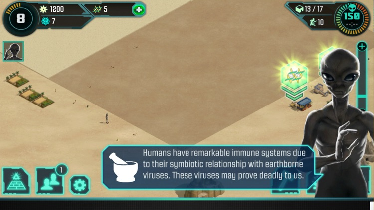 Ancient Aliens: The Game screenshot-6