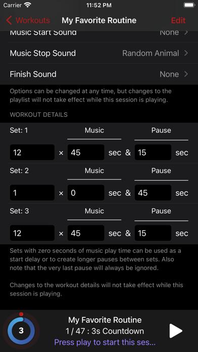 MC-Timer screenshot 6