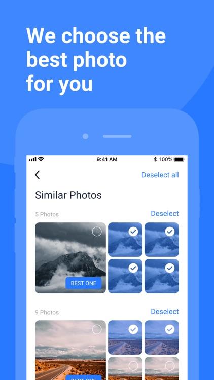 MiniCleaner Protect screenshot-3