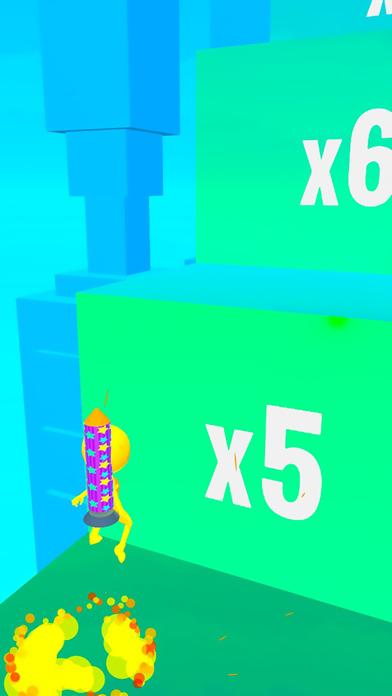 Rocket Bumper! screenshot 3