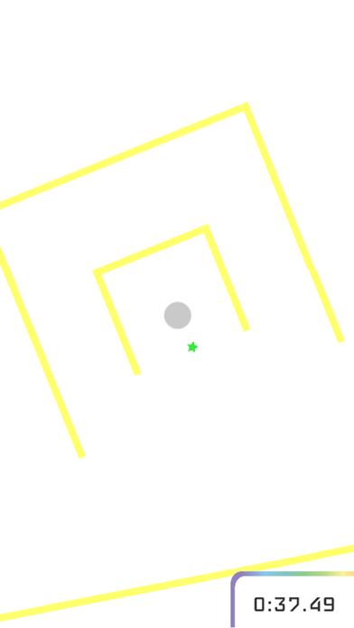 Shape Escape!!! screenshot three