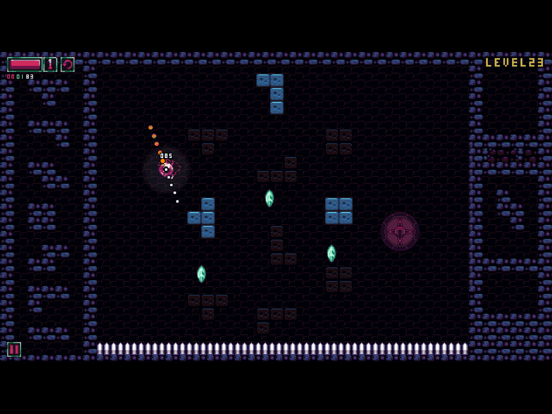 Arcane Golf screenshot 12