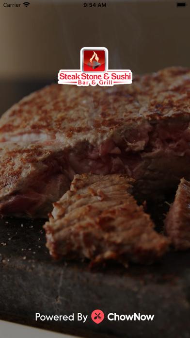 Steak Stone & SushiScreenshot of 1