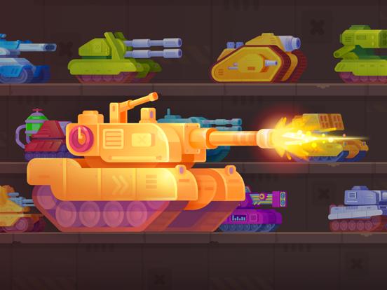 タンクスターズ (Tank Stars)のおすすめ画像8